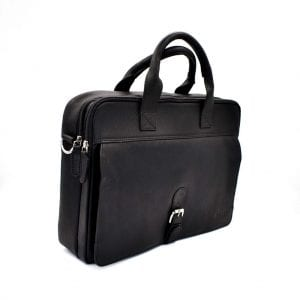 Bossi - Men's Oil Laptop Bag