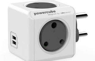 POWERCUBE - ORIGINAL USB