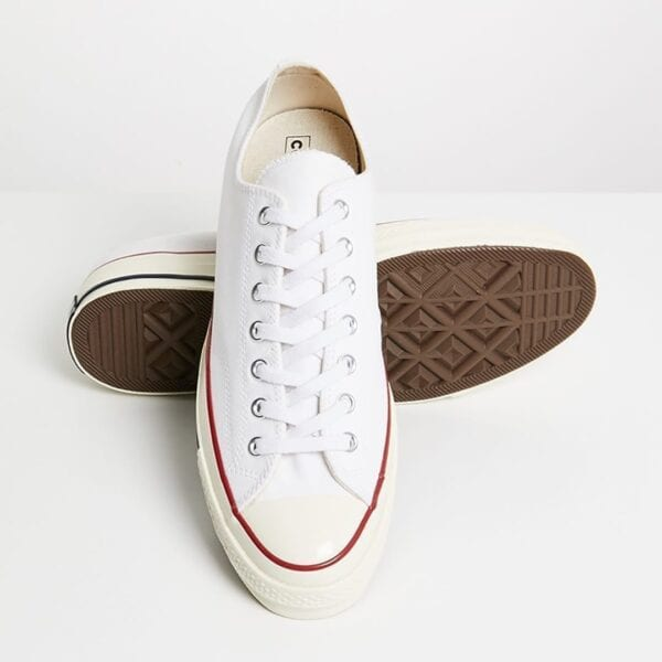 ALL STAR CHUCK 70 ORGANIC SHOE D